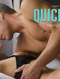 Vanessa Cage Pictures in Quicksand photo #3
