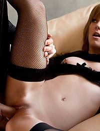 Dani Jensen Pictures in Lucky photo #4