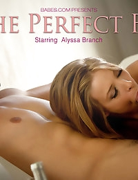 Alyssa Branch Pictures in The Perfect Fit photo #3