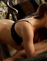 Chanel Preston Pictures in Black Angel photo #2