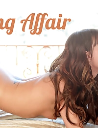 Katie Jordin Pictures in Morning Affair photo #3