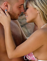 Alanna Anderson Pictures in A Summer's Day Delight photo #1