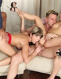 """Euro Sex Partiesâ""""¢ Presents Anitaa in Lick fest- Movies And Pictures photo #10"""