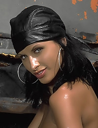 Exclusive Actiongirls Veronica Vanoza Photos Actiongirls.com photo #7