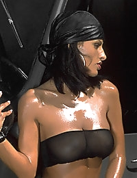 Exclusive Actiongirls Veronica Vanoza Photos Actiongirls.com photo #5