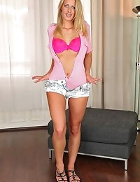 Euro Sex Parties Presents Chelsey Lanette in Chelsey Takes Two! - Movies And Pictures  photo #5