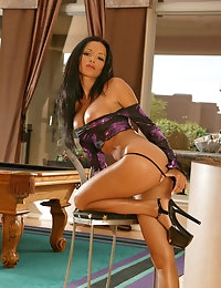 Exclusive Recruits Lucia Tovar Photos Actiongirls.com photo #5
