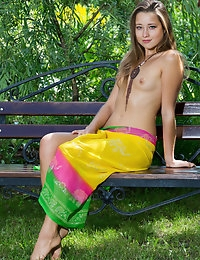 MetArt - Taissia A BY Rylsky - PRESENTING TAISSIA photo #2