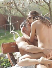 Nubile Films - Take It Outside photo #7