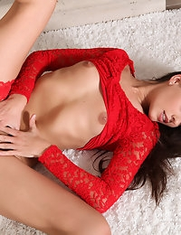 Nubiles.net - featuring Nubiles Lorena in hottie-spreading photo #11