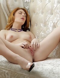 Nubiles.net - featuring Nubiles Sara Redz in alluring-hot-girl photo #15
