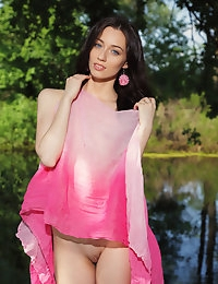 MetArt - Zsanett Tormay BY Arkisi - SUONI photo #2