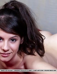 MetArt - Swan A BY Rylsky - MAKATO photo #18