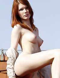 MetArt - Mia Sollis BY Slastyonoff - MERDIVEN photo #17