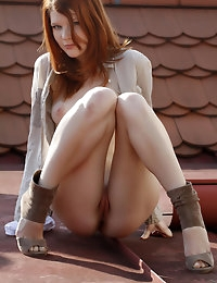 MetArt - Mia Sollis BY Slastyonoff - MERDIVEN photo #9