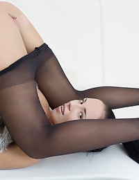 Sheer Nylon photo #14