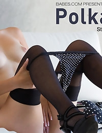 Nude Pics Of Natasha Malkova In Polka Dots - Babes.com photo #10