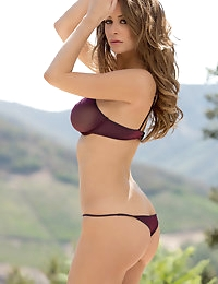 Nude Pics Of Emily Addison In Love Suite - Babes.com photo #2