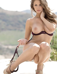 Nude Pics Of Emily Addison In Love Suite - Babes.com photo #4