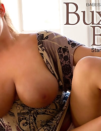 Nude Pics Of Rockell Starbux In Buxomy Beauty - Babes.com photo #10
