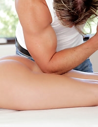 Nude Pics Of Giselle Leon In Deep Tissue - Babes.com photo #1