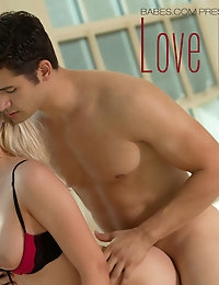 Nude Pics Of Riley Steele In Love Encounter - Babes.com photo #11