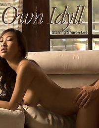 Nude Pics Of Sharon Lee In Our Own Idyll - Babes.com photo #11