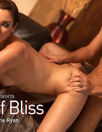 Nude Pics Of Samantha Ryan In A Taste of Bliss - Babes.com photo #11