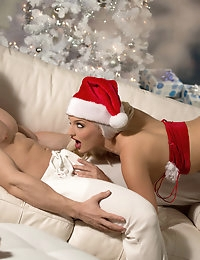 Nude Pics Of Macy Cartel In Merry Christmas, My Love - Babes.com photo #7