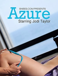 Nude Pics Of Jodi Taylor In Azure - Babes.com photo #11