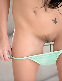 Nude Pics Of Chloe James In Behind Green Eyes - Babes.com photo #3