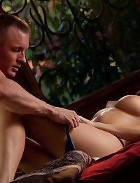 Nude Pics Of Holly Michaels In The Perfect Couple - Babes.com photo #5