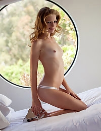 Nude Pics Of Avril Hall In Love in April - Babes.com photo #1