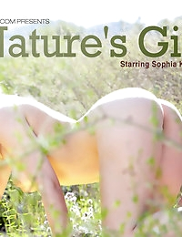Nude Pics Of Sophia Knight In Nature's Gift - Babes.com photo #10