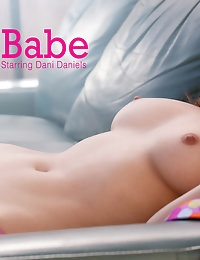 Nude Pics Of Dani Daniels In Nubile Babe - Babes.com photo #10