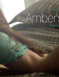 Nude Pics Of Amber Sym In Amber's Game - Babes.com photo #11