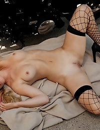 Nude Pics Of Kayden Kross In True Beauty - Babes.com photo #12