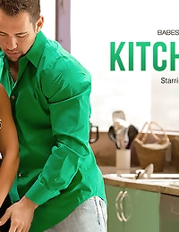 Nude Pics Of Madison Ivy In Kitchen Fun - Babes.com photo #10