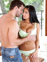 Nude Pics Of Anissa Kate In Waiting For You - Babes.com photo #7
