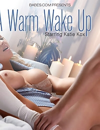 Nude Pics Of Katie Kox In A Warm Wake Up - Babes.com photo #11