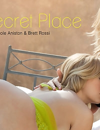 Nude Pics Of Nicole Aniston, Brett Rossi In Our Secret Place - Babes.com photo #10