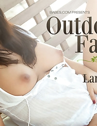 Nude Pics Of Lana Lopez In Outdoor Fantasy - Babes.com photo #10