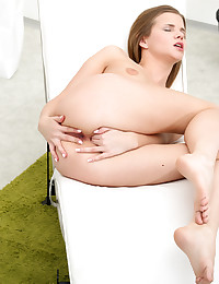 Nubiles.net - featuring Nubiles Sarah Kay in bald-pussy photo #15