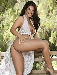 Ashley Graham, Emylia Argent, Eva Lovia, Jennifer, Melissa XoXo  photo #2