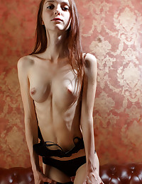 A smart nudity photo #8