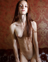 A smart nudity photo #9