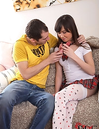 : | boy and girl | : Free picture gallery : Euro Teen Erotica - The sweetest and most beautiful girls on the net! | boy and girl |  photo #5