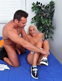 ::TeamSkeet.com presents InnocentHigh.com: Macy Cartel in I Deserve An A:: photo #5