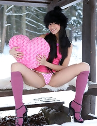 Valentine's day - FREE PHOTO PREVIEW - WATCH4BEAUTY erotic art magazine photo #1