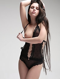 Longhaired - FREE PHOTO PREVIEW - WATCH4BEAUTY erotic art magazine photo #1